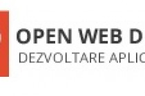 Open Web Design Galati - website-ul la rang de artă