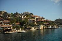 Minunata si socanta Turcie (II)