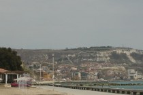 Balcic - orasul cochet de pe tarmul bulgaresc al Marii Negre