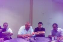 Sorin Ovidiu Balan PPDD Braila: Nu am batut palma cu Gheorghe Bunea Stancu. Nu negociem cu hotii