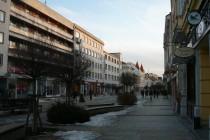 Nitra (Slovakia), un paradis al vacantelor