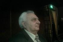 S-a stins dramaturgul Ion Bălan