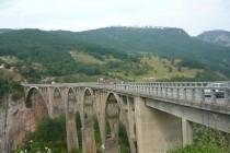 Atenţionare de călătorie în Muntenegru - Restricții de circulație până în luna septembrie 2018