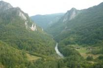 Atenționare de călătorie în Muntenegru – restricţii în circulația rutieră