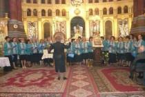 Braila: Concert de muzica religioasa in Duminica Tomii