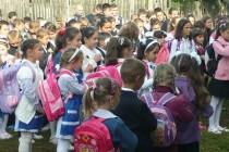 Ministerul Educației a publicat modelele pentru evaluarea națională