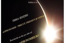ASUR lanseaza concursul online Ziua astronomiei