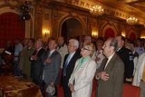 Manifestărilor dedicate sărbătoririi ZILEI EROILOR ROMÂNIEI, ÎNĂLŢAREA DOMNULUI