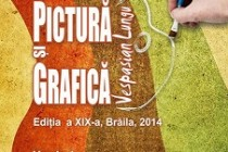 Concursul National de Pictura si Grafica Vespasian Lungu: vernisajul expozitiei si festivitate de premiere
