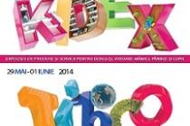 TIBCO si KIDEX, intre 29 mai si 1 iunie 2014,la ROMEXPO