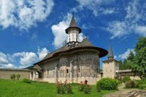 Manastirea Dragomirna, castigatoare a Premiului Publicului si a unuia dintre Marile Premii, pentru conservarea patrimoniului cultural in UE