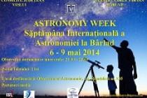 Ziua Astronomiei la Bârlad
