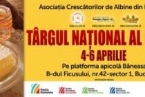 Targul National al Mierii, Bucuresti, 4-6 aprilie 2014