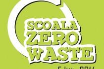 Start în concursul de educație ecologică Școala Zero Waste, ediția 2014
