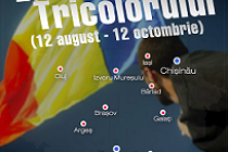 Campania Lunile tricolorului: Români de pretutindeni uniți sub tricolor