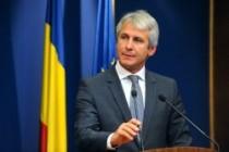 Ministrul Fondurilor Europene în vizita la Braila, 23 octombrie 2014