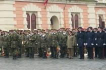 8000 de militari din Forţele Terestre Române, la SABER GUARDIAN-17