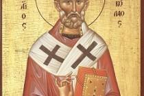 Traditii si obiceiuri de Sfântul Nicolae