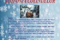 """Concert de colinde si obiceiuri de iarna la Muzeul Brailei """"Carol I"""""""