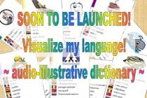 """Lansare dictionar vizual multilingvistic la Biblioteca Județeană """"Panait Istrati"""" Braila"""