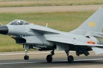 Avioanele multirol chinezeşti si blocada americanilor