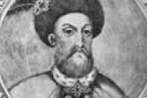 300 de ani de la martiriul lui Constantin Brâncoveanu (I)