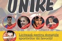 Campionii români susțin cauza Basarabiei