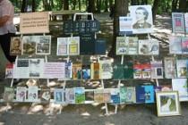Eminesciana, Straseni - Expozitia mesterilor si creatorilor populari din Moldova