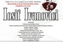 Festival International de Fanfare Iosif Ivanovici
