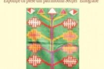 Tesaturi decorative - expozitie la Muzeul Brailei