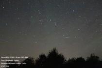 Tabăra de astronomie: Să cunoaştem cerul