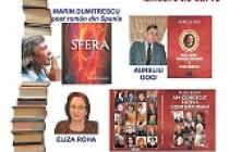 Lansare multipla de carte la Biblioteca Judeteana Panait Istrati Braila