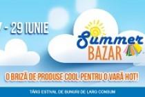 Summer Bazar la Romexpo