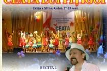 """Festivalul international de muzica usoara pentru copii """"Ceata lui Pitigoi"""" Galati, 27-29 iunie 2014"""