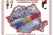 FlashMob Dans Popular, editia a IV-a, Galati