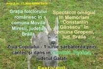 Infozone, revista de informare urbana si rurala, nr. 17, mai-iunie 2014