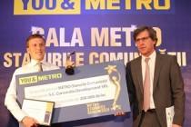 METRO – Starurile Comunității și-a desemnat câștigătorul