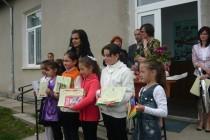 Silistea: Serbarea de sfârsit de an scolar