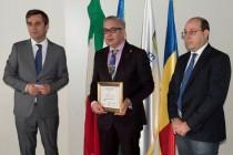 CCIRO Italia a înfiinţat Clubul oamenilor de afaceri de la Roma