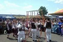 Târgul Drăgaica - o sărbătoare tradițională din zona Buzăului