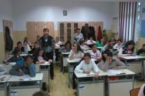 Cea de-a doua probă scrisă a examenului de Evaluare Națională
