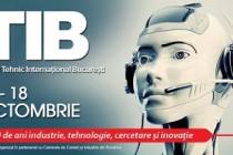 TIB 2014, ExpoEnergiE si INVENTIKA la Romexpo, 15-18 octombrie
