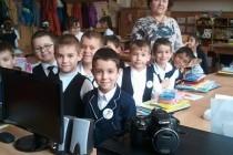 10 școli și grădinițe premiate la Campionatul National de Periaj Dentar au avut clase modernizate la început de an scolar