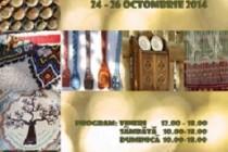 """Târgul de """"Sfântul Dumitru"""", 24-26 octombrie 2014, la Muzeul National al Satului """"Dimitrie Gusti"""""""