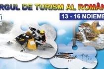 Târgul de Turism al României, editia de toamna, 13-16 noiembrie 2014, Romexpo