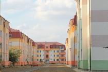 Inaugurare 11 blocuri în Ansamblul de Locuinte ANL Brăiliţa III