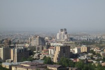Armenia intre căutare şi regăsire