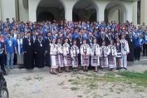 Reuniunea Nationala a Tinerilor Ortodocsi din România, impresii de participant