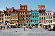 Cum mi-a cântat o bancă în Varşovia