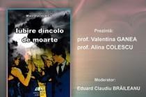 """""""Iubire dincolo de moarte"""", lansare de carte la Biblioteca Judeteana Braila"""